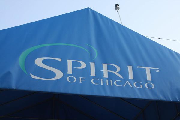 Alpha Graphics - Chicago
